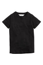 2-pack t-shirts - Gul - Kids | H&M FI 3